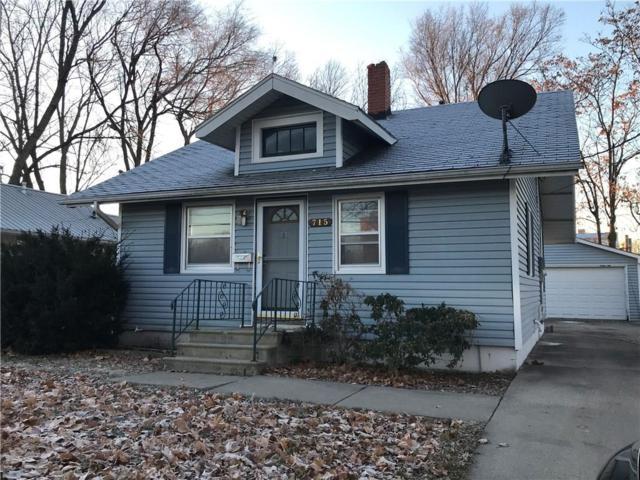 715 N 4th Avenue E, Newton, IA 50208 (MLS #575136) :: Pennie Carroll & Associates