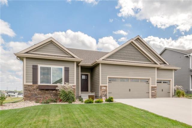 5415 165th Street, Urbandale, IA 50323 (MLS #575139) :: Colin Panzi Real Estate Team