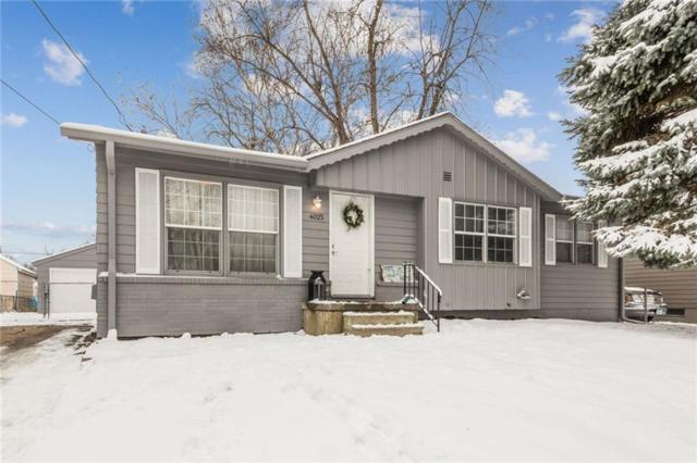 4025 E Garden Avenue, Des Moines, IA 50317 (MLS #575141) :: Moulton & Associates Realtors