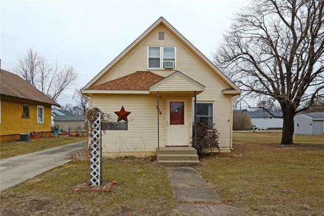 338 Lucinda Street, Perry, IA 50220 (MLS #575162) :: Pennie Carroll & Associates