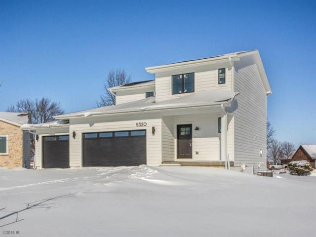 5320 Brook Landing Circle, Des Moines, IA 50317 (MLS #575167) :: Moulton & Associates Realtors