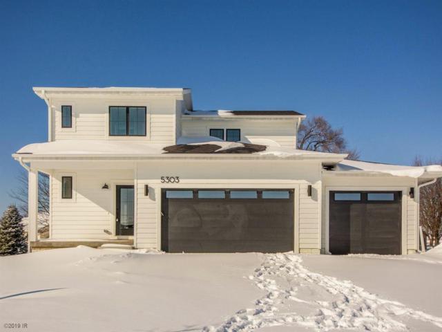 5303 Brook Landing Circle, Des Moines, IA 50317 (MLS #575169) :: Moulton & Associates Realtors