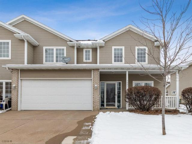 1215 S 52nd Street #1001, West Des Moines, IA 50265 (MLS #575174) :: Moulton & Associates Realtors