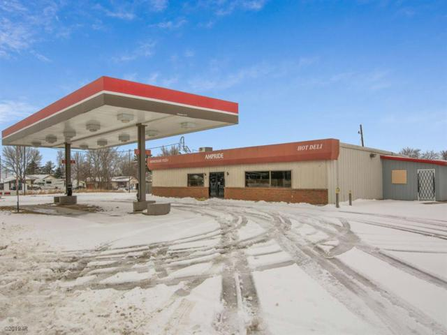 906 Business 5 Highway N, Pleasantville, IA 50225 (MLS #575176) :: EXIT Realty Capital City