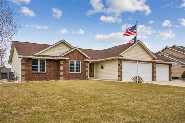 451 NW 70th Place, Ankeny, IA 50023 (MLS #575180) :: Better Homes and Gardens Real Estate Innovations