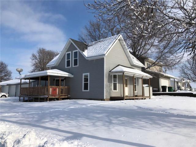 901 E Buchanan Street, Winterset, IA 50273 (MLS #575183) :: Better Homes and Gardens Real Estate Innovations