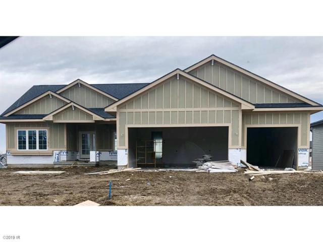 3657 167th Street, Clive, IA 50325 (MLS #575189) :: Colin Panzi Real Estate Team