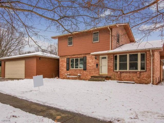 3418 SW 2nd Street, Des Moines, IA 50315 (MLS #575190) :: Moulton & Associates Realtors
