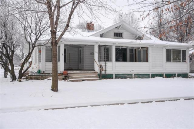 837 7th Street, Nevada, IA 50201 (MLS #575200) :: Better Homes and Gardens Real Estate Innovations