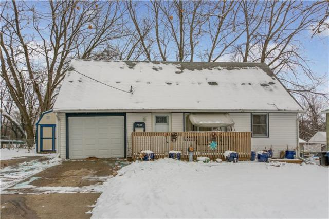 7507 SW 13th Street, Des Moines, IA 50315 (MLS #575205) :: Moulton & Associates Realtors