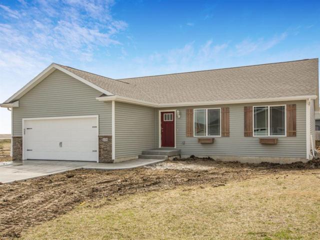 405 NE Maple Street, Elkhart, IA 50073 (MLS #575206) :: Better Homes and Gardens Real Estate Innovations