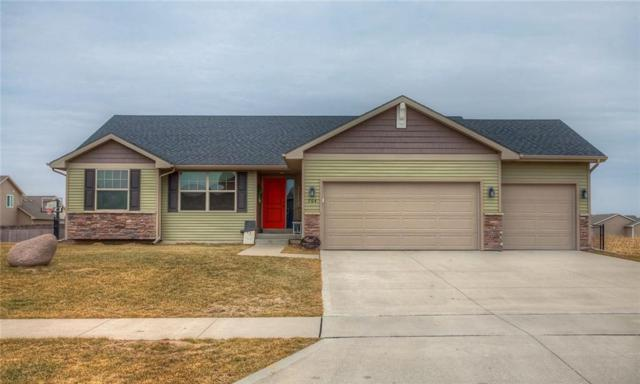 704 NW 11th Street, Grimes, IA 50111 (MLS #575222) :: Colin Panzi Real Estate Team