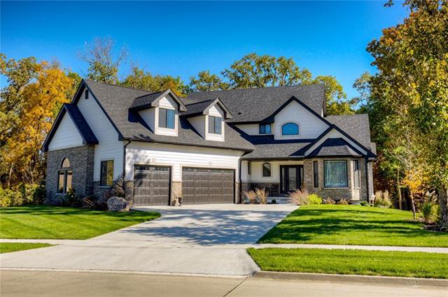 8305 Woodfield Road, Johnston, IA 50131 (MLS #575224) :: Pennie Carroll & Associates