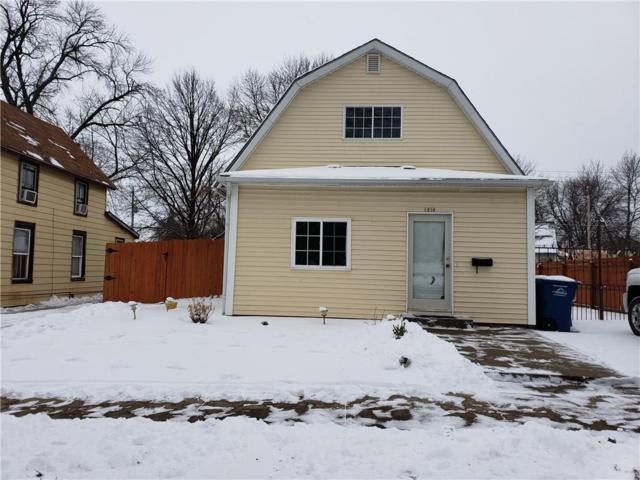 1511 E Walnut Street, Des Moines, IA 50316 (MLS #575225) :: Pennie Carroll & Associates