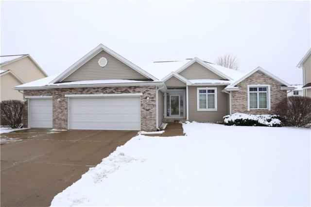 14306 Maple Drive, Urbandale, IA 50323 (MLS #575229) :: Colin Panzi Real Estate Team