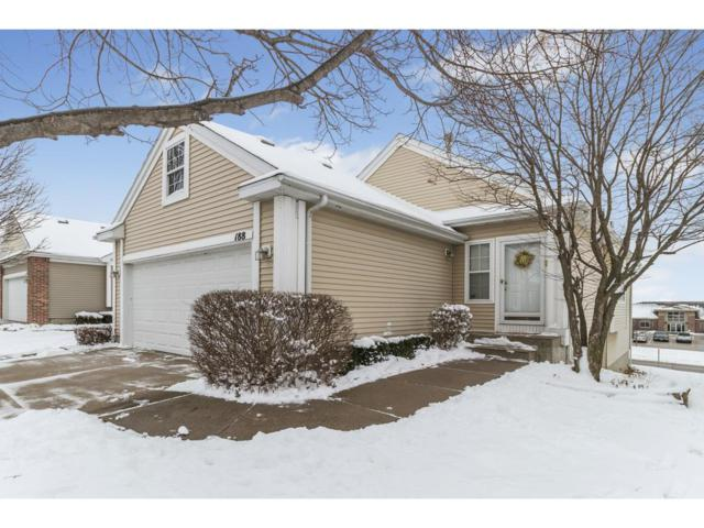 1725 S 50th Street #188, West Des Moines, IA 50265 (MLS #575238) :: Better Homes and Gardens Real Estate Innovations