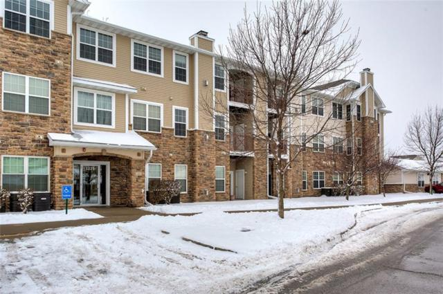 1329 SE University Avenue #201, Waukee, IA 50263 (MLS #575243) :: Moulton & Associates Realtors