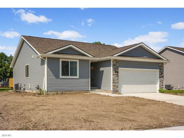 621 17th Street SE, Altoona, IA 50009 (MLS #575246) :: Colin Panzi Real Estate Team
