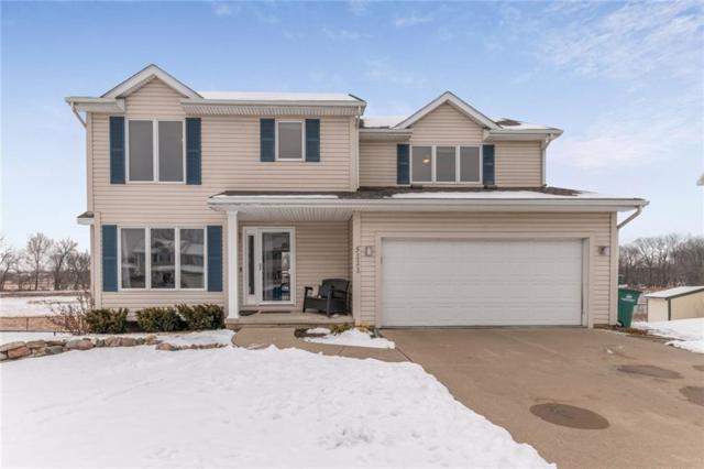 5111 68th Street, Urbandale, IA 50322 (MLS #575250) :: Colin Panzi Real Estate Team