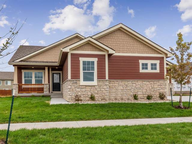 208 SW 16th Street, Ankeny, IA 50023 (MLS #575255) :: Better Homes and Gardens Real Estate Innovations