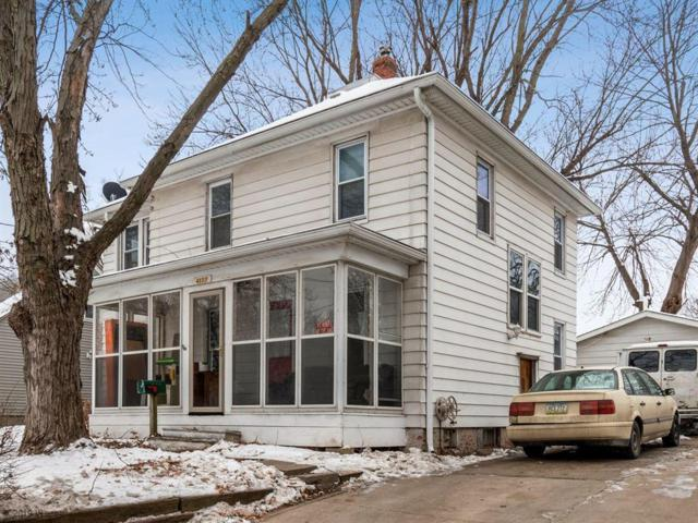 4132 2nd Avenue, Des Moines, IA 50313 (MLS #575261) :: Moulton & Associates Realtors