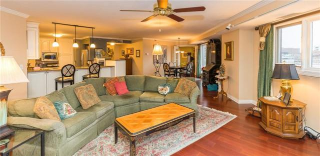 300 Walnut Street #1409, Des Moines, IA 50309 (MLS #575263) :: Better Homes and Gardens Real Estate Innovations