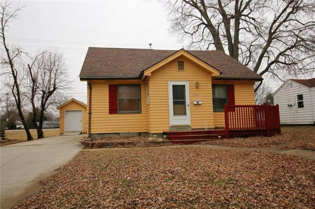 1508 Ridgewood Avenue, Ames, IA 50010 (MLS #575268) :: Moulton & Associates Realtors