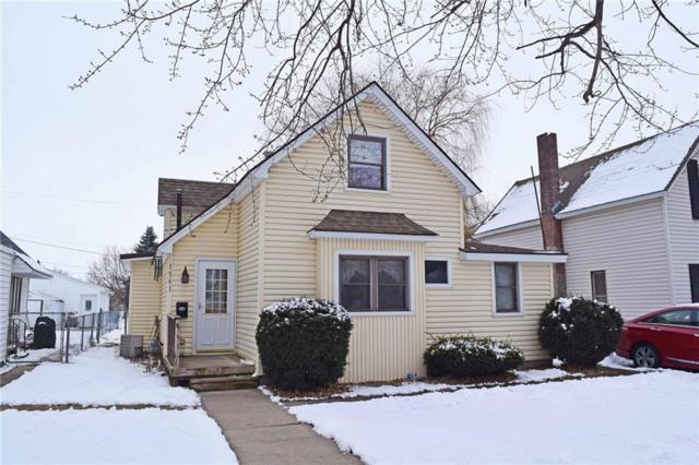 1541 6th Street, Boone, IA 50036 (MLS #575276) :: Moulton & Associates Realtors