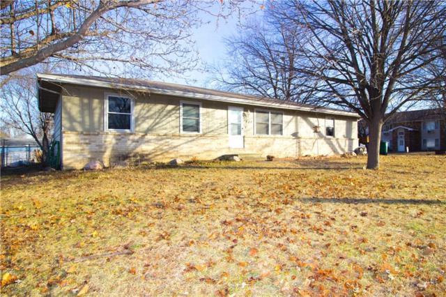 401 NE Harvey Street, Grimes, IA 50111 (MLS #575280) :: Moulton & Associates Realtors