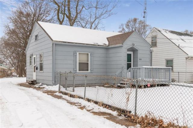 1610 Searle Street, Des Moines, IA 50317 (MLS #575284) :: Better Homes and Gardens Real Estate Innovations