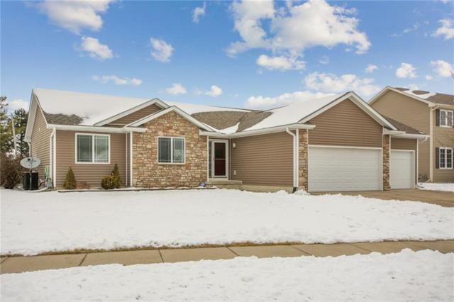 5216 NW 8th Street, Ankeny, IA 50023 (MLS #575287) :: Better Homes and Gardens Real Estate Innovations