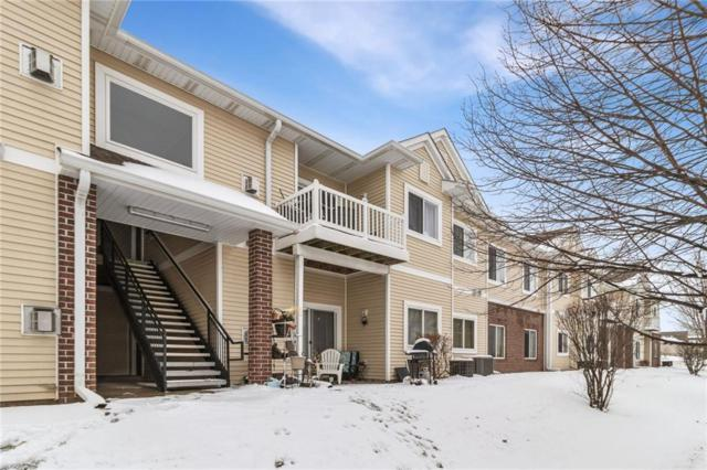 1720 SE La Grant Parkway #12, Waukee, IA 50263 (MLS #575293) :: Better Homes and Gardens Real Estate Innovations