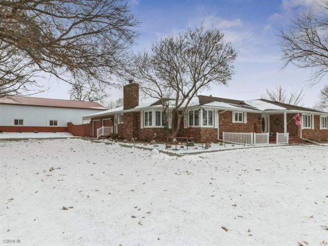 350 SE 4th Street, Ogden, IA 50212 (MLS #575295) :: Better Homes and Gardens Real Estate Innovations