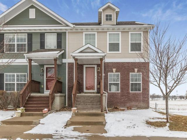185 SE Booth Avenue, Waukee, IA 50263 (MLS #575308) :: Better Homes and Gardens Real Estate Innovations