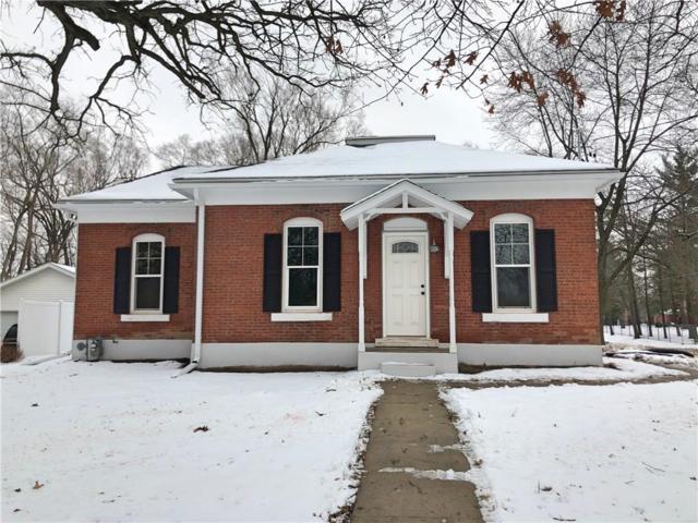 1022 W 4th Street S, Newton, IA 50208 (MLS #575310) :: Pennie Carroll & Associates