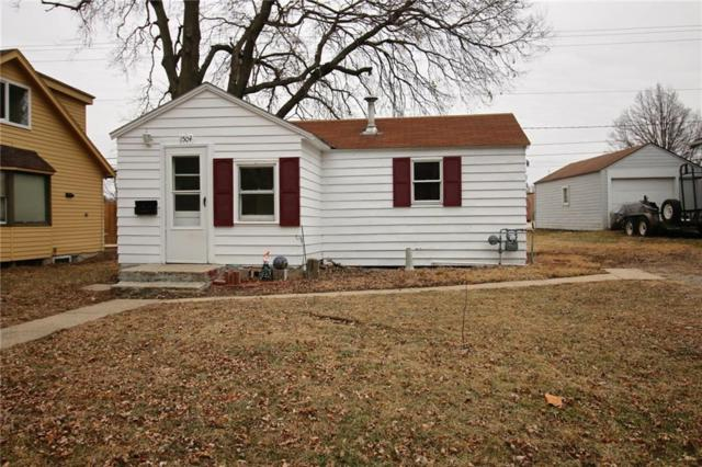 1504 Ridgewood Avenue, Ames, IA 50010 (MLS #575318) :: Moulton & Associates Realtors