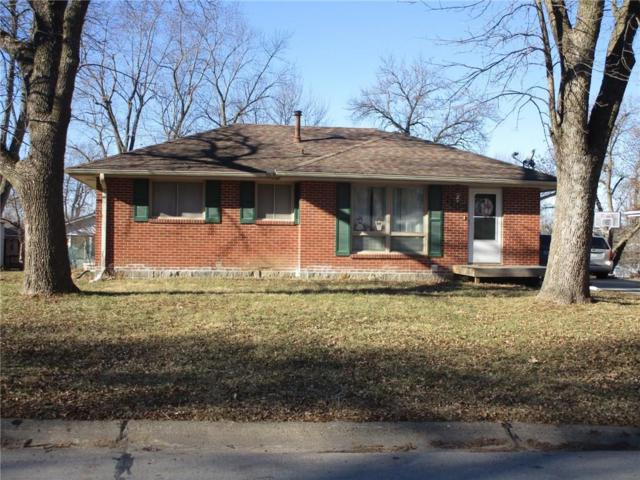 1103 N D Street, Indianola, IA 50125 (MLS #575334) :: Better Homes and Gardens Real Estate Innovations
