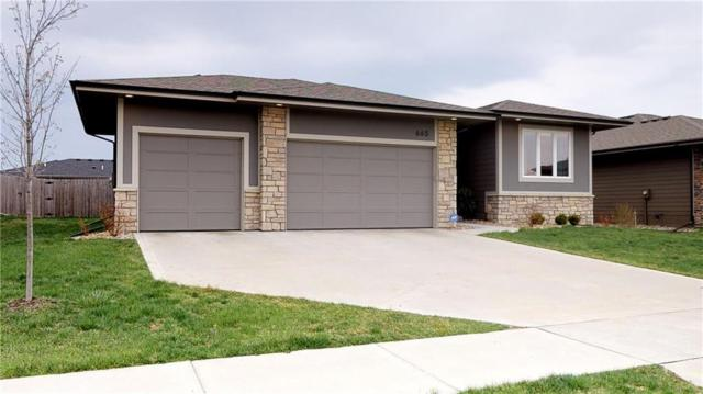 665 NE Meridian Drive, Waukee, IA 50263 (MLS #575338) :: Better Homes and Gardens Real Estate Innovations