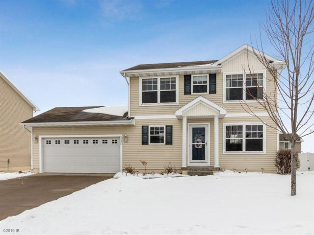 380 SE Sagewood Circle, Waukee, IA 50263 (MLS #575341) :: Better Homes and Gardens Real Estate Innovations