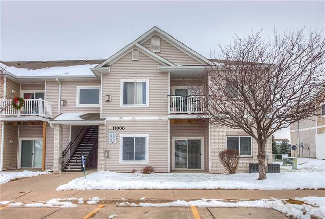 8601 Westown Parkway #17102, West Des Moines, IA 50266 (MLS #575344) :: Colin Panzi Real Estate Team