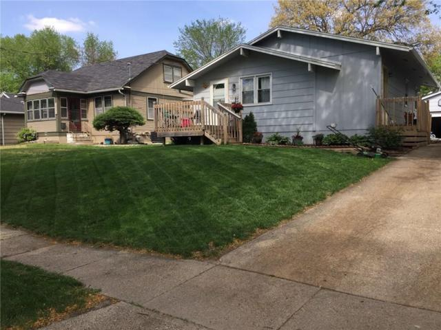 1323 57th Street, Des Moines, IA 50311 (MLS #575357) :: Colin Panzi Real Estate Team