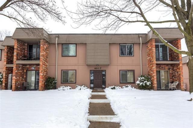 4817 Woodland Avenue #3, West Des Moines, IA 50266 (MLS #575358) :: Colin Panzi Real Estate Team