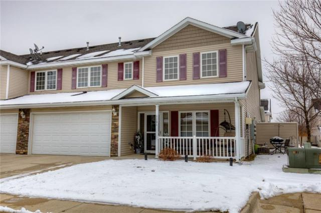 2005 SW 35th Street #1101, Ankeny, IA 50023 (MLS #575359) :: Moulton & Associates Realtors
