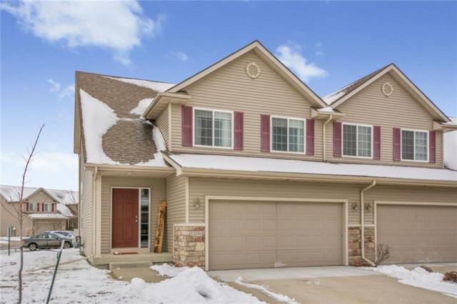 2251 NW Bayberry Lane, Ankeny, IA 50023 (MLS #575361) :: Colin Panzi Real Estate Team