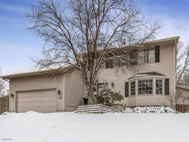 7004 Holcomb Avenue, Urbandale, IA 50322 (MLS #575366) :: Moulton & Associates Realtors