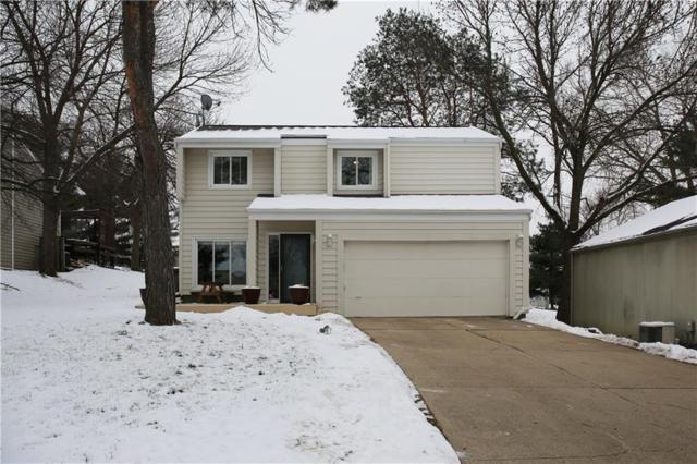 7904 Briarwood Lane, Urbandale, IA 50322 (MLS #575369) :: Moulton & Associates Realtors