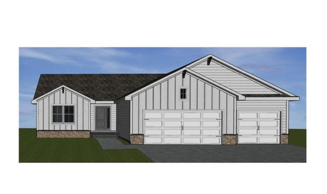 1303 Warrior Run Drive, Norwalk, IA 50211 (MLS #575371) :: Pennie Carroll & Associates