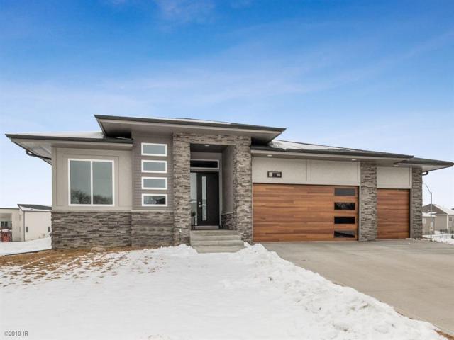 905 NE Badger Lane, Waukee, IA 50263 (MLS #575390) :: Better Homes and Gardens Real Estate Innovations