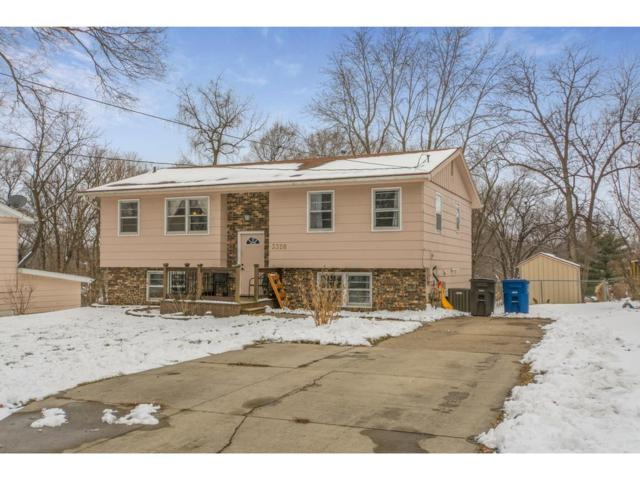 3320 E 36th Court, Des Moines, IA 50317 (MLS #575395) :: Better Homes and Gardens Real Estate Innovations