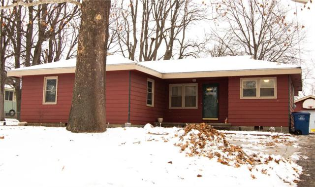 3907 E 27th Street, Des Moines, IA 50317 (MLS #575411) :: Moulton & Associates Realtors